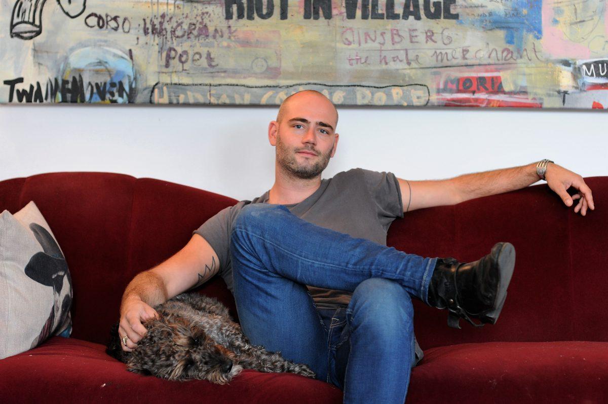 Nick Twaalfhoven interview