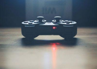 Filosofie in populaire videogames voor Filosofie Magazine